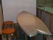 テーブル,フリースペース,横浜,ミニランプ,スケボー,ランプ,スケートボード,ミニミニスケボー