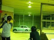 横浜,ミニランプ,スケボー,ランプ,スケートボード,ミニミニスケボー